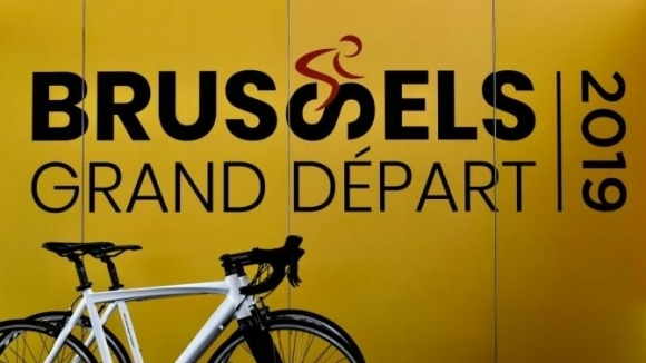 """""""Тур дьо Франс"""" ще стартира от Брюксел"""