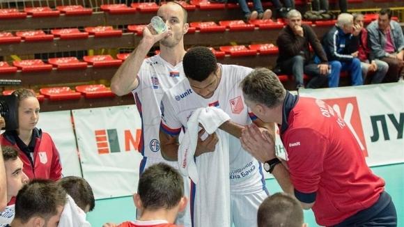 Треньорът на Войводина: Започнахме с прекален респект