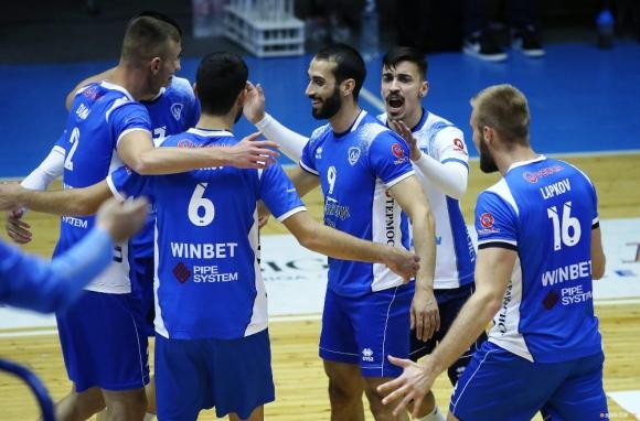 Левски с втора победа в Суперлигата, дебют за сина на Владо Николов (видео + галерия)
