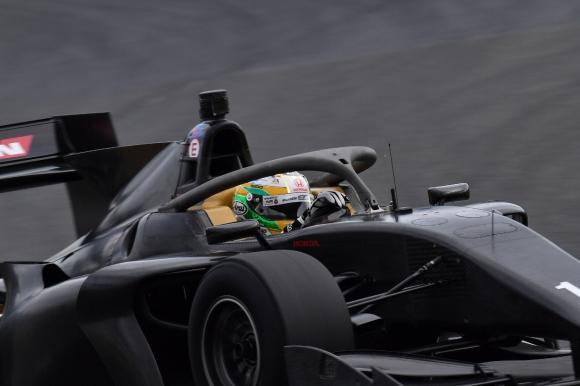 """И в Супер Формула въвеждат т.нар. """"ореол"""" на болидите през 2019"""