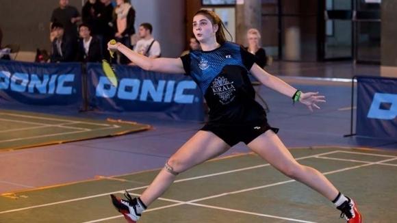 Мария Делчева достигна до четвъртфиналите на смесени двойки в Израел