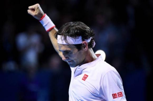 Роджър Федерер на крачка от 99-а титла