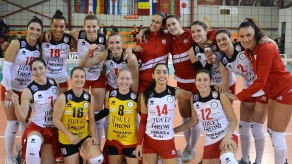 Българките в Румъния с категорични победи на старта