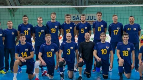 Залъу с втори успех в Румъния