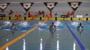 Изграждат нов басейн в Пловдив