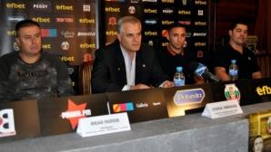 Бургас посреща втория кръг на най-мащабното боксово събитие на България