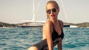 Изумителна рускиня взриви социалните мрежи (видео+снимки)