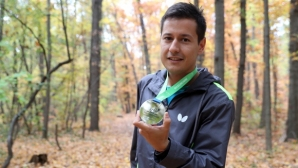 След световното сребро Денислав Коджабашев гледа и към олимпийско отличие (видео)