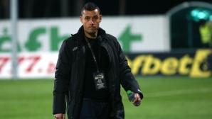 Томаш: Притежаваме петимата най-добри български полузащитници в първенството