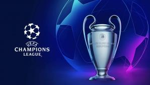 Шампионска лига се завръща с горещи сблъсъци