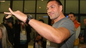 Палми Ранчев: Кубрат Пулев трябва да внимава, защото не е играл от доста време