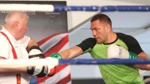Ули Вегнер: Щях да се оттегля, ако не вярвах, че Кубрат ще стане шампион