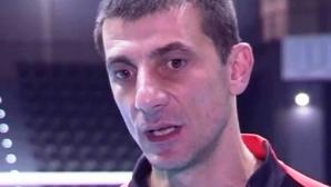 Петър Шопов: Левски се мобилизира и заслужено победи