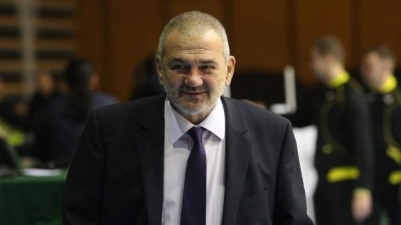 Иван Чолаков избран за председател на треньорите