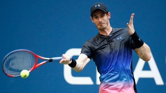 Анди Мъри отказа турнира в София