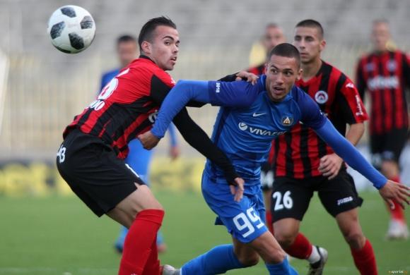 Левски е единствената българска школа в топ 50, Реал и Аякс водят класацията