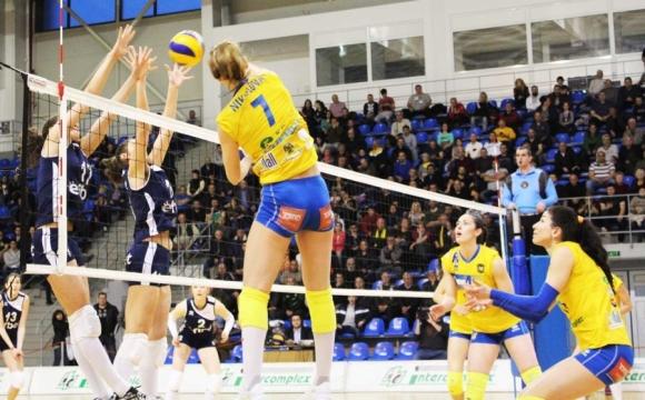 Женското волейболно първенство стартира на 2 ноември
