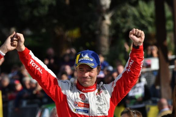 Льоб призна, че WRC кампания през 2019 му става все по-привлекателна