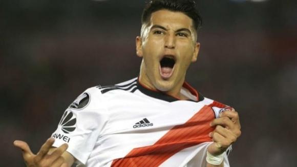 Аржентински талант е на крачка от Реал Мадрид