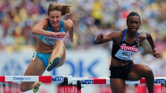 Наказание грози казахстанска атлетка заради допинг от Олимпиадата в Лондон