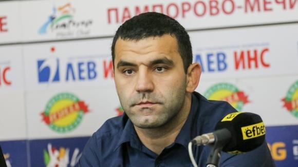 Петър Касабов: Надявам се да сме зарадвали България