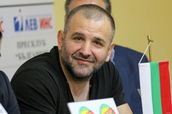 Бисер Георгиев: Милов много искаше медала и го спечели