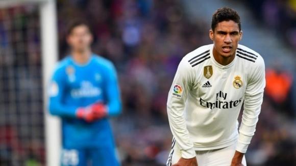 Още лоши новини за Реал Мадрид