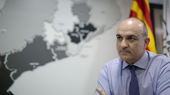 Вицепрезидентът на Испанската футболна асоциация арестуван за корупция