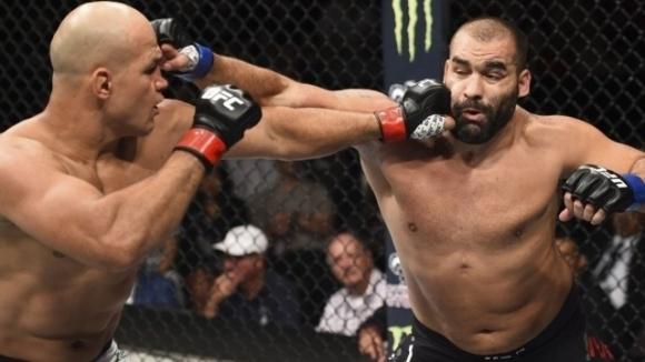 Благой Иванов - Багата разкри кога ще е следващият му мач в UFC