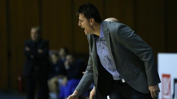 Ангелов се изправя срещу бившия си отбор, Арис не помни София с добро