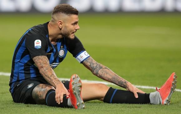 Касано: Икарди нямаше да види терен в Интер през 1999 година