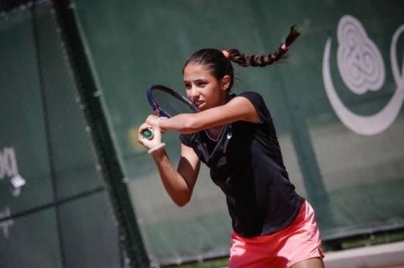 Виктория Велева е на два полуфинала в Кипър