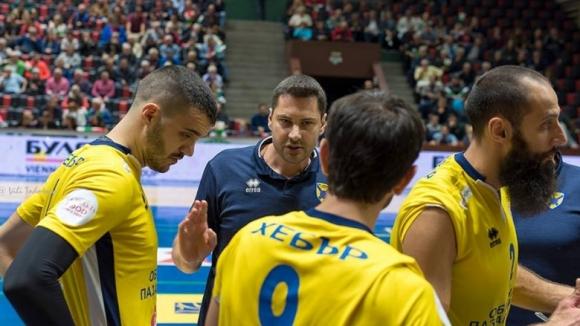 Атанас Петров: Левски е неудобен съперник