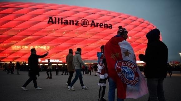 Мюнхен и Санкт Петербург спорят за финала в ШЛ през 2021-ва година