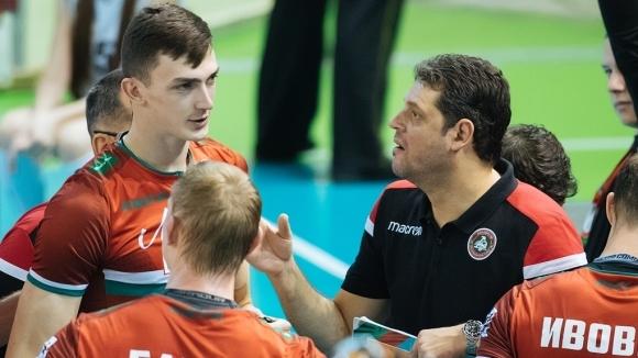 Локомотив (Новосибирск) и Пламен Константинов започват борбата за Купата на Русия срещу НОВА