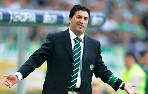 Спортинг (Лисабон) уволни треньора Жозе Пезейро след само четири месеца начело