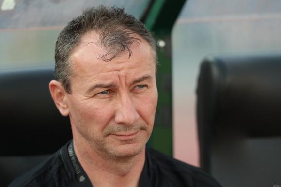 Стамен Белчев поема към Казахстан