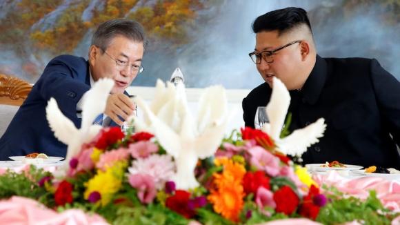Северна и Южна Корея действат по общата кандидатура за домакинство на ЛОИ 2032