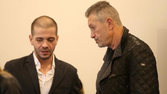 Йордан Сталев: Доволни сме от представянето на съдиите
