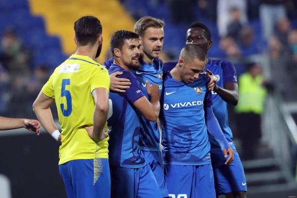 """Ейолфсон с емоционално обръщение - няма търпение да заиграе отново за """"великия клуб Левски"""""""