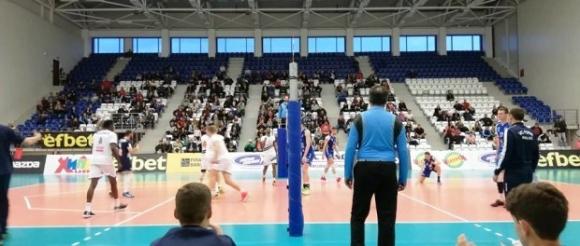 Марек спря Добруджа в Суперлигата (видео)