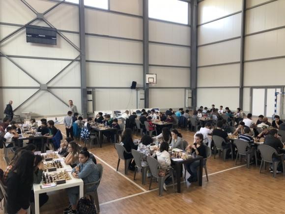 Кранево е домакин на държавното по шах