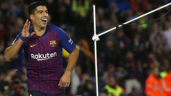 Луис Суарес: Нормално е Барселона да ми търси заместник