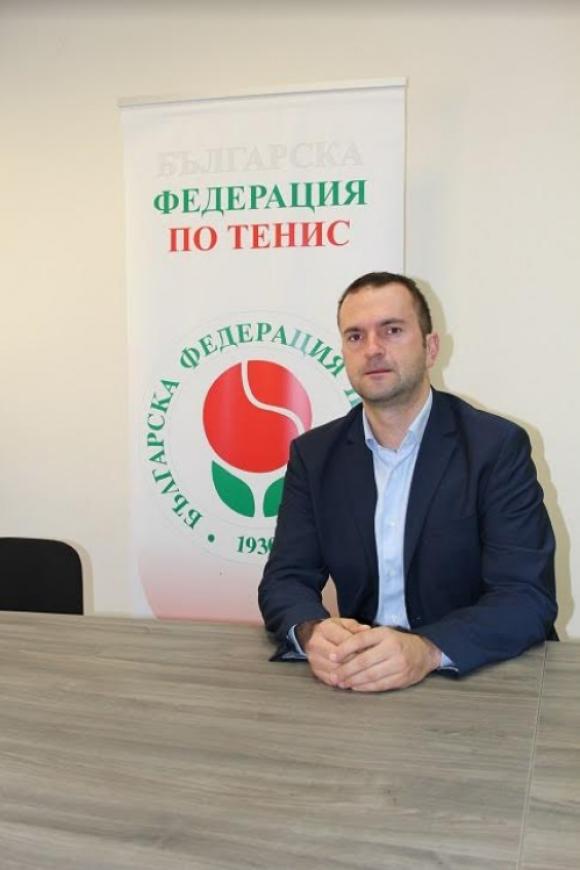 Пресиян Коев: България е на трето място в Европа като брой класирани играчи в ранглистите в първите 5