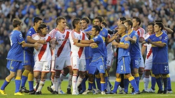 Маурисио Макри: Ще има гостуващи фенове на финала за Копа Либертадорес
