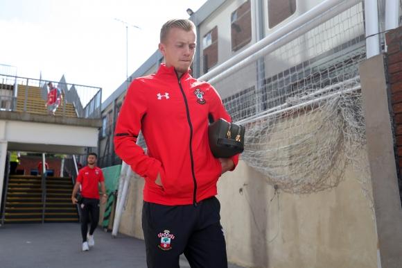 РБ (Лайпциг) насочи внимание към футболист от Премиър лийг