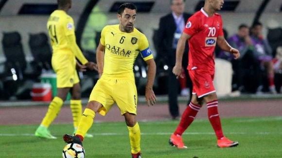 d06f97bf0c3 Чави предложи футболът да се играе 10 срещу 10 03 ноември 2018 | 17:06