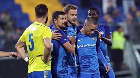 Яблонски към Ейолфсон: Скоро отново ще сме голяма синя стена