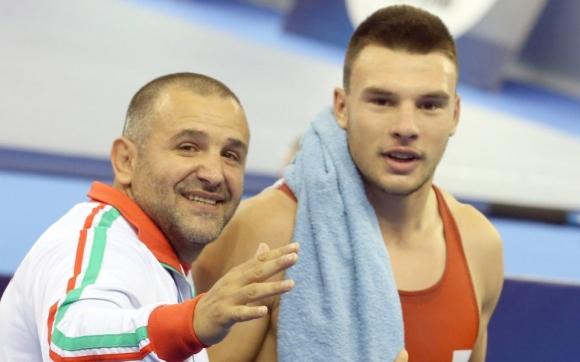 Кирил Милов: Мечтая за олимпийски медал
