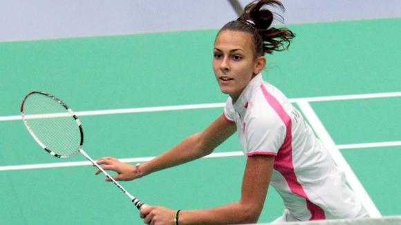 Мария Мицова със сребро от турнира в Унгария